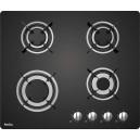 Table de cuisson gaz - AMICA AG3640N
